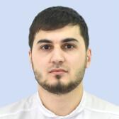 Джанакаев Сулейман Алавутдинович, стоматолог-хирург
