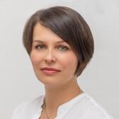 Бочарникова Татьяна Викторовна, невролог