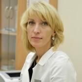 Побегай Ольга Владимировна, кардиоревматолог