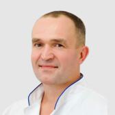 Павлов Денис Сергеевич, хирург