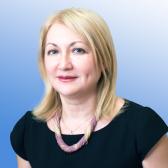 Куликова Александра Анатольевна, логопед