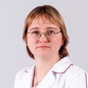 Бабкина Ольга Юрьевна, психотерапевт
