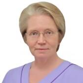 Кононова Галина Петровна, психолог