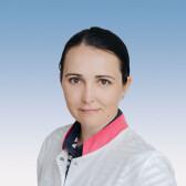 Лященко Юлия Юрьевна, терапевт