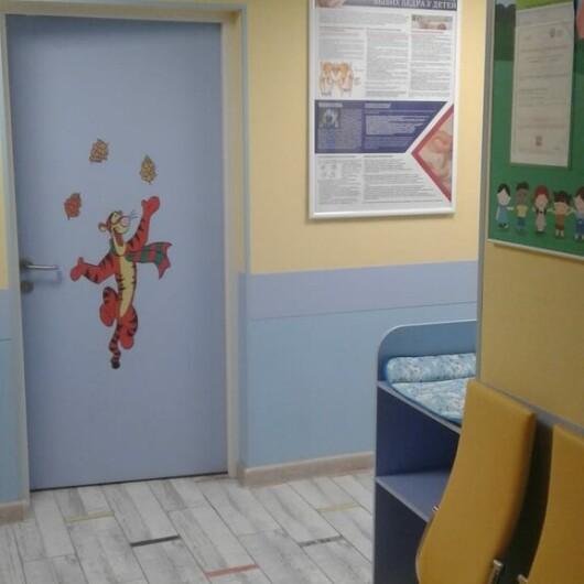 Педиатр и Я, сеть детских медцентров, фото №4