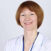 Белая Анна Викторовна, невролог