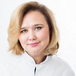 Сновская Татьяна Валерьевна, дерматолог, врач-косметолог, трихолог, косметолог, Взрослый - отзывы