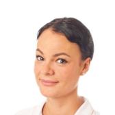 Смирнова Елизавета Владимировна, педиатр