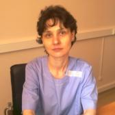 Захарова Елена Сергеевна, челюстно-лицевой хирург