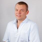 Сальников Максим Александрович, стоматолог-эндодонт