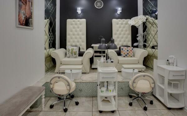 Салон красоты Модное Место на Большой Филёвской улице