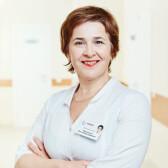 Абросимова Ольга Александровна, акушер-гинеколог