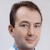 Кашинцев Кирилл Юрьевич, уролог