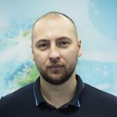 Лебеденко Андрей Алексеевич, инструктор ЛФК