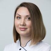 Чернышова Екатерина Александровна, косметолог