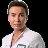 Чунихина Наталия Анатольевна, гинеколог-хирург