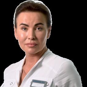 Чунихина Наталия Анатольевна, гинеколог