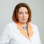 Кулакова Наталья Валерьевна, фтизиатр