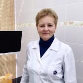 Амерханова Людмила Викторовна, ЛОР