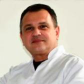 Петров Виктор Юрьевич, гематолог