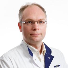 Синенченко Андрей Георгиевич, психиатр