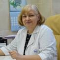 Гасюкова Ирина Александровна, педиатр