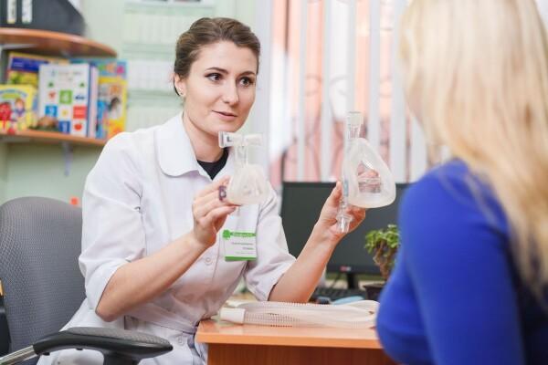 Ваше здоровье, научно-исследовательский медицинский комплекс