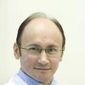 Бакулин Игорь Геннадьевич, гепатолог