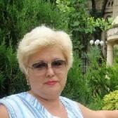 Тишкина Наталия Владиславовна, невролог