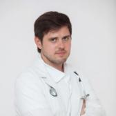 Моисеенко Федор Владимирович, онколог