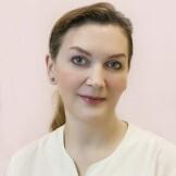 Гераскина Оксана Ярославовна, стоматолог-терапевт