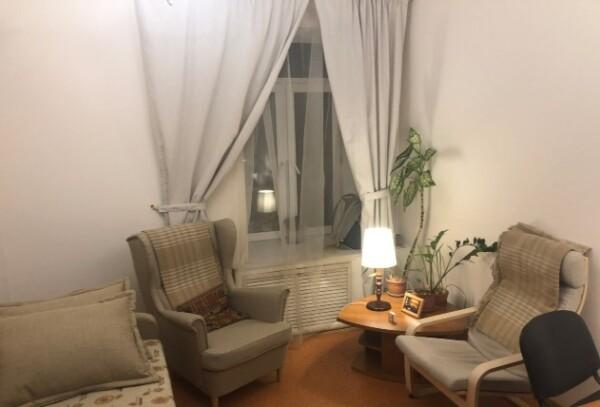 Московский городской психоэндокринологический центр