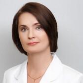 Зюряева Наталья Михайловна, физиотерапевт
