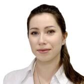 Запевалова Елена Александровна, стоматолог-терапевт