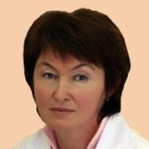 Роговая Елена Викторовна, аллерголог
