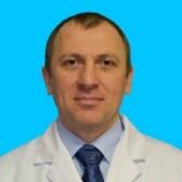Габедава Годердзи Тамазович, хирург