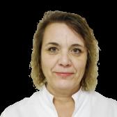 Аншакова Надежда Викторовна, физиотерапевт
