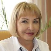 Доброчасова Наталья Михайловна, гастроэнтеролог