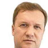 Федейкин Андрей Николаевич, ортопед