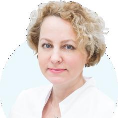 Бегма Ирина Геннадьевна, акушер-гинеколог