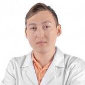 Адылов Аскар Жумагалиевич, хирург-проктолог