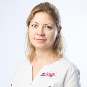 Кривова Вера Владимировна, гинеколог