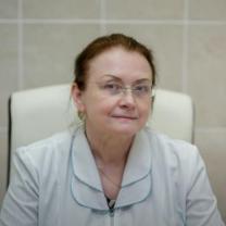 Михнина Елена Андреевна, гинеколог