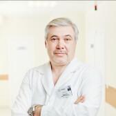 Тарасенко Глеб Николаевич, невролог