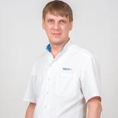 Борисов Роман Вячеславович, рентгенолог
