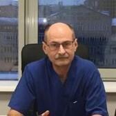 Симонов Андрей Гербертович, челюстно-лицевой хирург