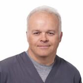 Чикунов Иван Юрьевич, стоматолог-ортопед
