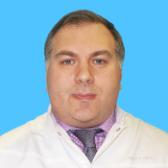 Абрамов Денис Викторович, трансфузиолог