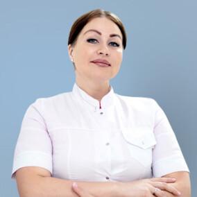 Федорова Ирина Владимировна, терапевт
