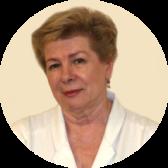 Волкова Татьяна Александровна, педиатр